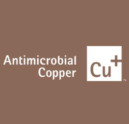 Αντιμικροβιακός Χαλκός - Ιχθυοκαλλιέργεια