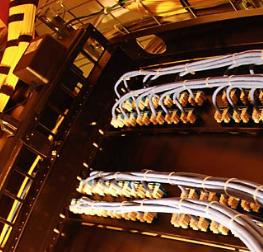 Αντιμικροβιακός Χαλκός - Ηλεκτρικά Συστήματα